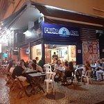 Foto de Pavão Azul