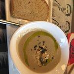BENEDICT Breakfast & Lounge-bild