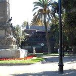 Castillo Forestal