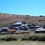 Bodie State Historic Park Foto