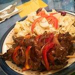 Foto de La Cupula Restaurant