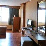 Photo of Wang Tai Hotel