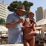 Photo de Nikki Beach Mallorca