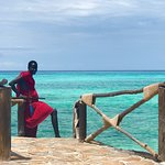 The Zanzibari Foto