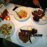 Foto van FRANK'S American Bar & Restaurant