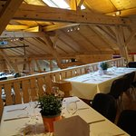 Restaurant Weid-Hof, Alexandra&Fritz Roth Oberhelfenschwil