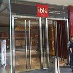 Foto de Ibis Hong Kong Central & Sheung Wan
