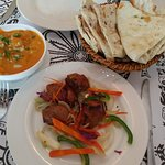 Nepal - Nepalese Cuisine Foto