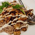 Chicken Shawerma