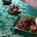 Photo de Paon Bali Cooking Class