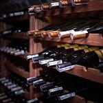 #Wina w naszej piwnicy . # Our wines.