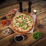 Italian pizza at it's best!