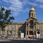 Photo de Wyoming State Capitol