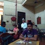 Photo de Indian Coffee House