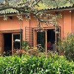 Huayoccari Hacienda Restaurant resmi