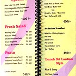 صورة فوتوغرافية لـ DUMBARA Food Court