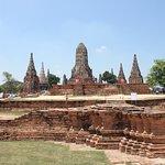 Historical Ayutthaya