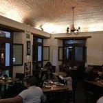 Cafe Baristaの写真