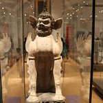 Asian artifact..