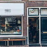 Foto de VINNIES at Haarlemmerstraat (city center)