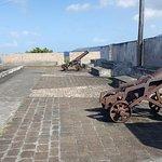Foto di Fort Charlotte