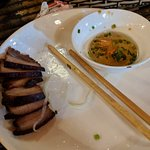 Restaurant & Cafe Tuan resmi