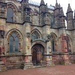 Photo de Rosslyn Chapel