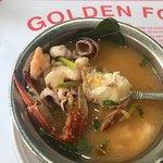 Photo of Golden Fork