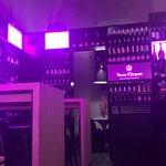 Foto de Strozzi Caffe Colle Bereto Winery