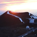 Photo of Mauna Kea Summit