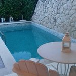 Foto de Litohoro Olympus Resort Villas & Spa