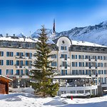 Hotel du Glacier