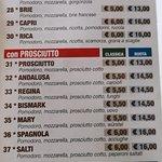 Photo of Pizzeria Pomodoro e Mozzarella