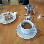 Cuppa Tea at Cuppatino's