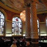 Cafe @ V&A Museum Foto
