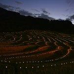 Photo of Oyama Rice Terraces
