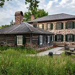 Ermatinger Old Stone House & Summer Kitchen Interpretive Centre