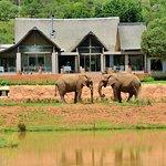 Askari Game Lodge & Spa صورة فوتوغرافية