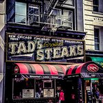 Tad's Steakhouse Foto