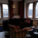 Foto di Radisson Blu Plaza Hotel, Helsinki