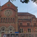 Photo of Saigon Notre Dame Cathedral