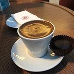 صورة فوتوغرافية لـ قهوة دنياسي