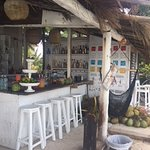 Foto de Zulum Beach Club Restaurant