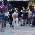 Concerto in occasione del festival