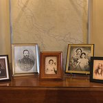 Family Photographs of the McKissack Family, Rippavilla's original owners