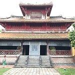 Bilde fra Det keiserlige citadell