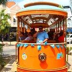 Photo of Aruba Streetcar