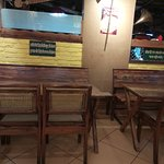 Foto de Gypsy Restaurant