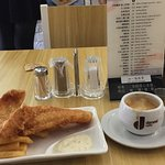 Photo of Camden Town Fish and Chips