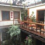 Hotel Boutique Portal de Cantuna Photo